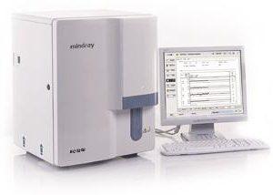 Mindrey BC5300
